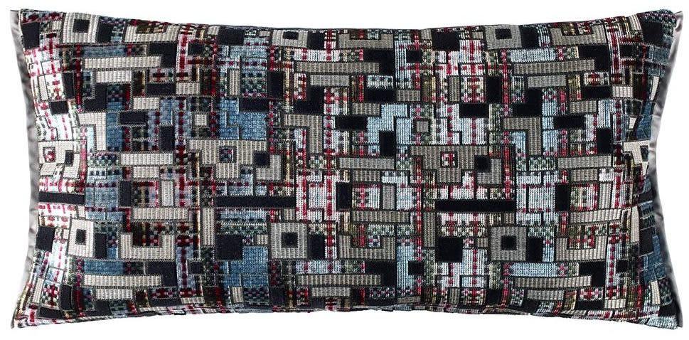 Designers Guild Marquina Pillow 176074 Delft