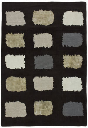 Due Process Adaptations Pakkuman Natural Area Rug
