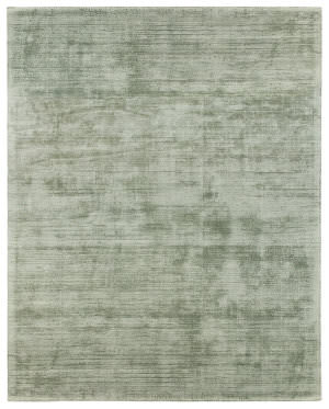 Due Process Cartan Sateen Sateen Mist Area Rug
