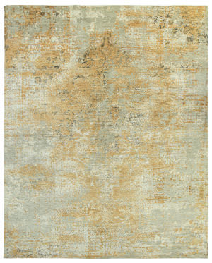 Due Process Kochi Lex Caramel Area Rug