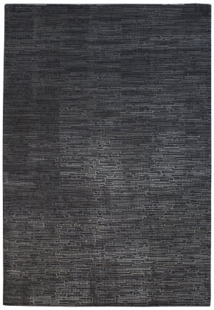 Due Process Lhasa Brickwork Nutmeg Area Rug