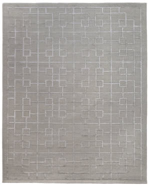 Due Process Lhasa Tolmer Beige Area Rug
