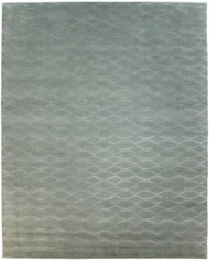 Due Process Lhasa Wave Glass Area Rug