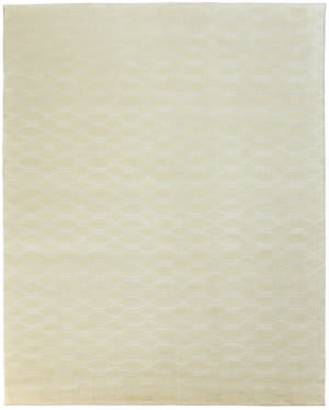 Due Process Lhasa Wave Sand Area Rug