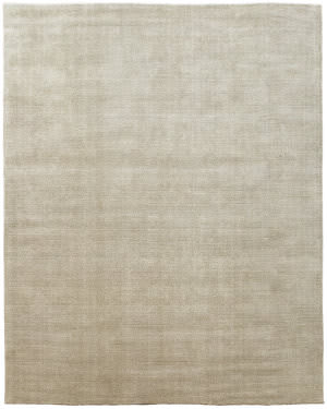 Due Process Modal Striation Striation Wool Stripes Kelp Area Rug