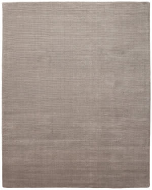 Due Process Modal Striation Striation Wool Stripes Reed Area Rug