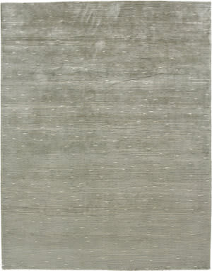 Due Process Nouveau Shimmer Light Blue Area Rug