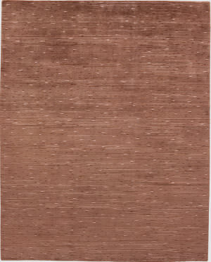 Due Process Nouveau Shimmer Sienna Area Rug