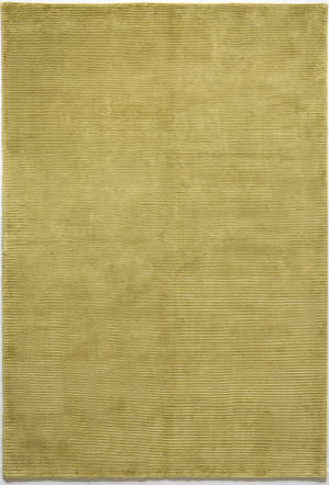 Due Process Nouveau Stripes Gold Area Rug