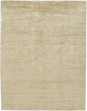 Due Process Nouveau Shimmer Gold Area Rug