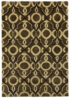 Due Process Sarsen Clarion Natural Area Rug