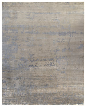 Due Process Saru Kashgar Corn Starch Area Rug