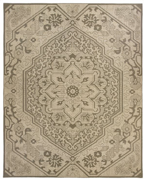 Due Process Sisal De Tapis Dorran Salt And Pepper Area Rug