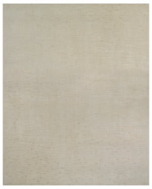 Due Process Textures Raja Ivory Area Rug