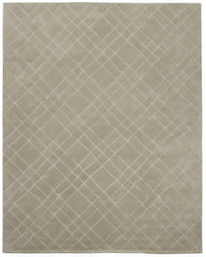 Due Process Tufted Allesio Smoke Area Rug