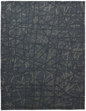 Due Process Tufted Gerard Lagoon Area Rug