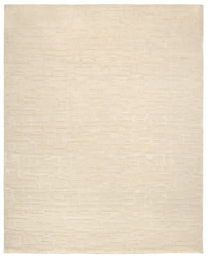 Due Process Century Marshall Bone Area Rug
