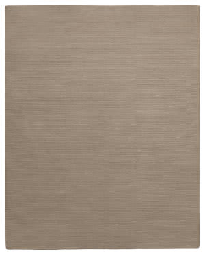 Due Process Century Nadia Taupe Area Rug