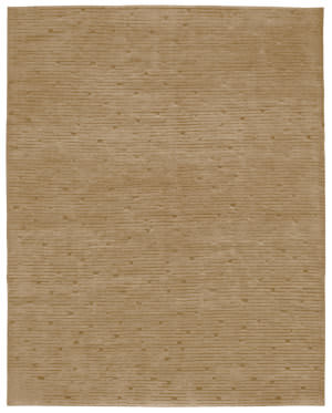 Due Process Century Virgil Apricot Area Rug