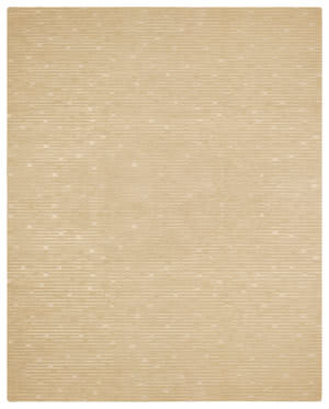 Due Process Century Virgil Couscous Area Rug