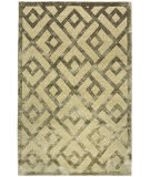 Due Process Adaptations Laced Champagne Area Rug