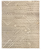 Due Process Congo Akeela Couscous Area Rug