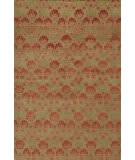 Due Process Empress Arts And Crafts Camel Area Rug