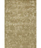 Due Process Empress Spring Straw - Ivory Area Rug