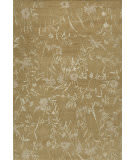 Due Process Empress Spring Straw - Sage Area Rug