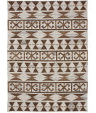 Due Process Flatweave Andalusian 1 Cocoa Area Rug
