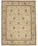 Due Process Jinan Kotan Cream Area Rug