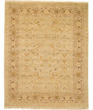 Due Process Kandahar Bidjar Sand - Rose Area Rug