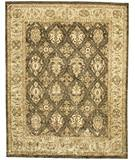 Due Process Peshawar Lavar Brown-Fawn Area Rug
