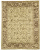 Due Process Peshawar Tafresh Cream - Birch Area Rug