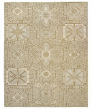 Due Process Sisal De Tapis Channing Dirty Blonde Area Rug