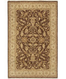 Due Process Thana Ii Ii Oushak Brown - Beige Area Rug