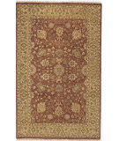 Due Process Thana Ii Ii Tabriz Sienna - Gold Area Rug