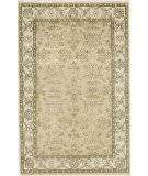 Due Process Thana Lilihan Lemon - Ivory Area Rug