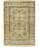 Due Process Thana Tabriz Ivory Area Rug