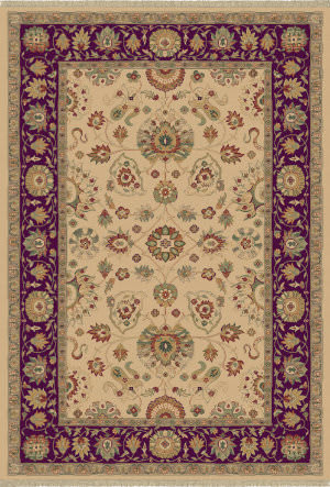 Rugstudio Sample Sale 57592R  Area Rug