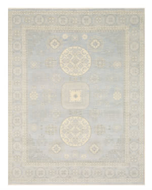 Eastern Rugs Kotan 28275 Blue Area Rug