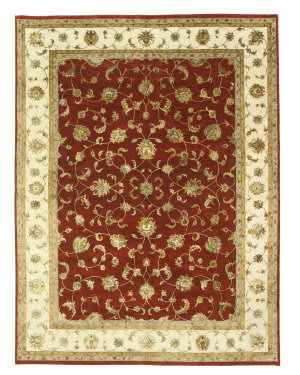 Eastern Rugs Jaipur 29133 Red Area Rug