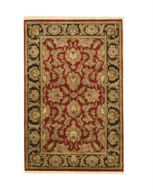 Eastern Rugs Jaipur 9235 Red Area Rug