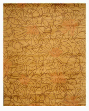 Eastern Rugs Odyssey T81gd  Area Rug