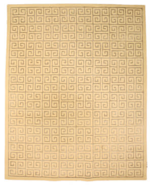 Eastern Rugs Athens T96iv Ivory Area Rug