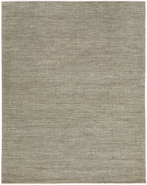 Exquisite Rugs Crestwood Hand Woven Brown Area Rug