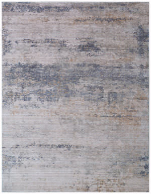 Exquisite Rugs Reflections Hand Woven Beige Area Rug