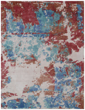 Exquisite Rugs Antolini Hand Woven Multi Area Rug