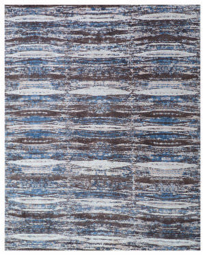 Exquisite Rugs Cassina Hand Woven Brown Area Rug