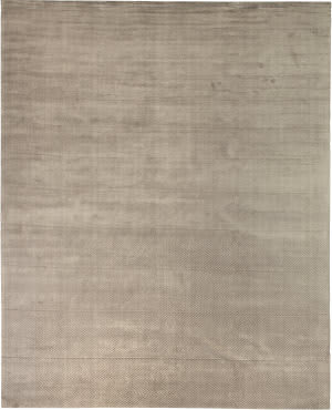 Exquisite Rugs Herringbone Hand Woven Dark Gray Area Rug